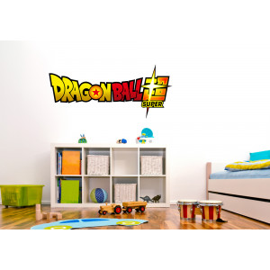 Vinilo Dragón Ball Super