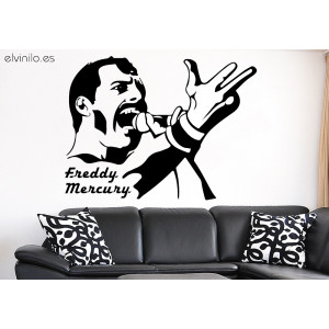 Vinilo Freddy Mercury