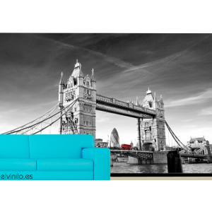 Fotomural Tower Bridge Londres